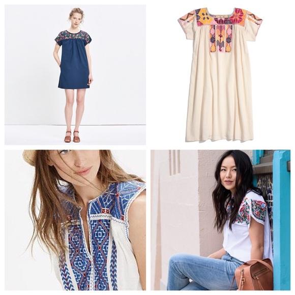 4abd50fa88 Madewell Dresses   Skirts - ISO MADEWELL x JM dry goods